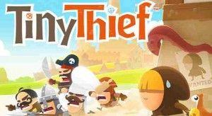 Tiny Thief Hack