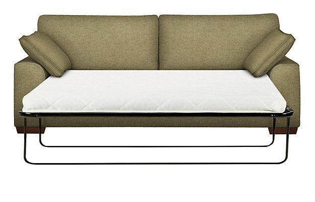 Nantucket Large Sofa Bed (Sprung) | M&S
