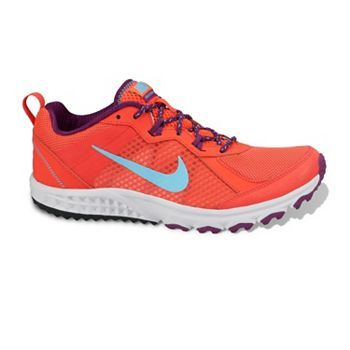 I search Nike Wild Trails.
