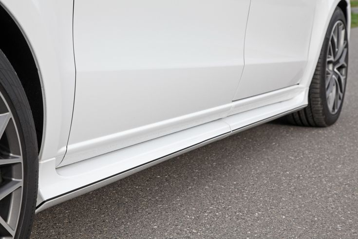 Hartmann have come up with a tuning upgrade for the Mercedes-Benz Vito.