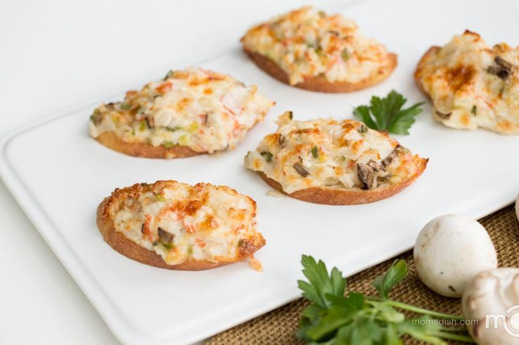 210 best appetizers images on pinterest for Simple canape appetizer