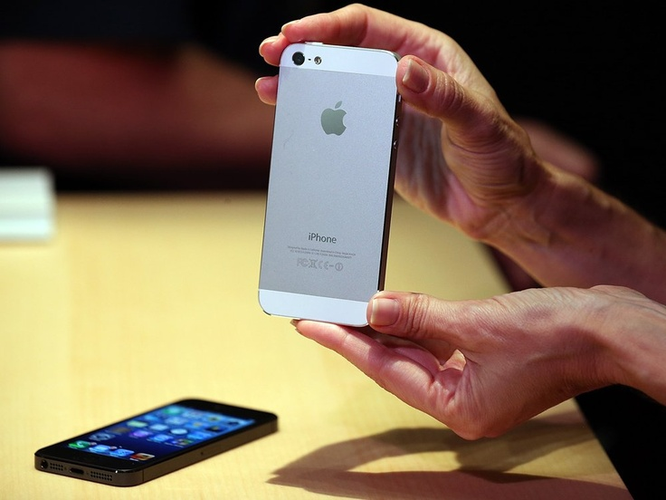 The Cheap iPhone Is Already Here