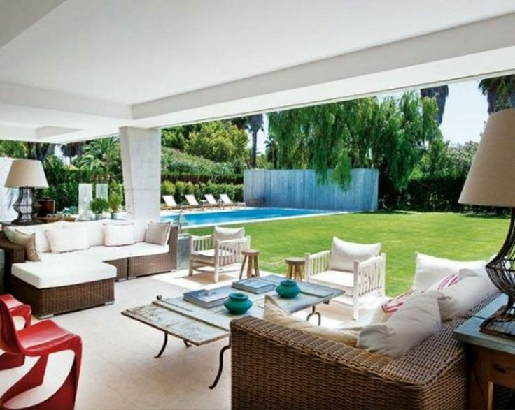 118 best modern summer house images on Pinterest | Architecture ...