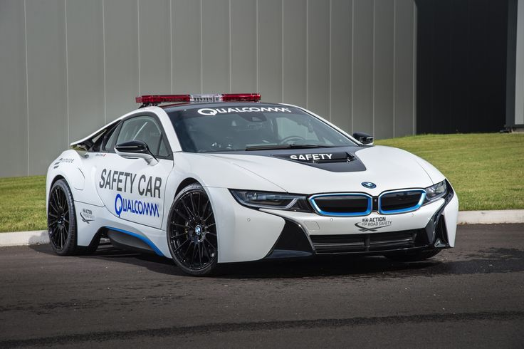 Formula E: Taking the BMW i8 out for a spin - http://www.bmwblog.com/2016/02/16/formula-e-taking-the-bmw-i8-out-for-a-spin/
