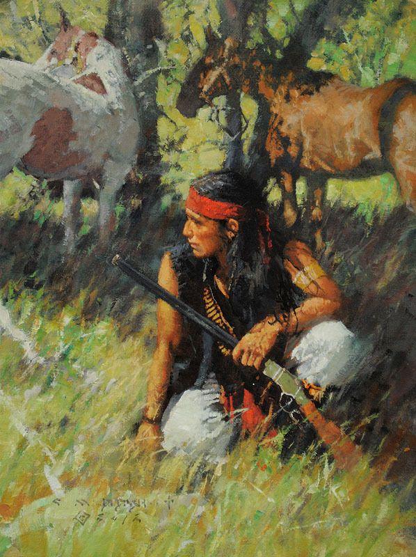 CMDudash - Western - Gallery2