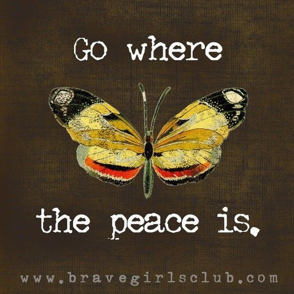Seeking Inner Peace Quotes: 325 Best Images About ~♦⊰• Peace♦Serenity♦Tranquility