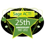 Life and Times with Sage ACT!: ACT! Users Celebrate: Sage sells ACT! & SalesLogix to Swiftpage