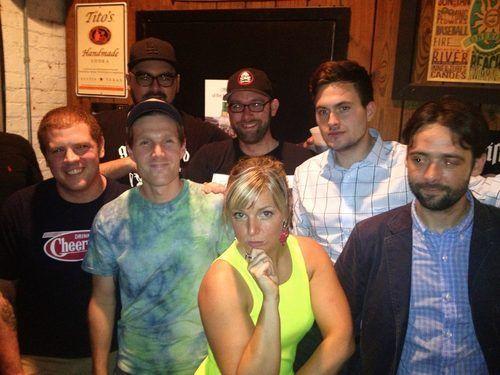 Louisville's Damaris Phillips Wins 'Food Network Star' - Food TV - Eater Louisville