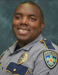 Corporal Montrell Jackson Baton Rouge (LA) Police Department End of Watch: July 17, 2016 Corporal Montrell Jackson was shot & killed while responding to a man with a gun. Corporal Jackson, Baton Rouge PD Officer Matthew Gerald & Baton Rouge Parish Sheriff's Deputy Brad Garafola were shot & killed during confrontation. 3 other officers were wounded. The suspect was killed. Corporal Jackson is the 13th officer to have been shot & killed in 2016 & the 6th officer fatality Louisiana.