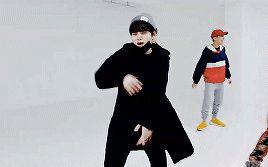 Donde Yoongi es pasivo y Jimin el *SWAG..