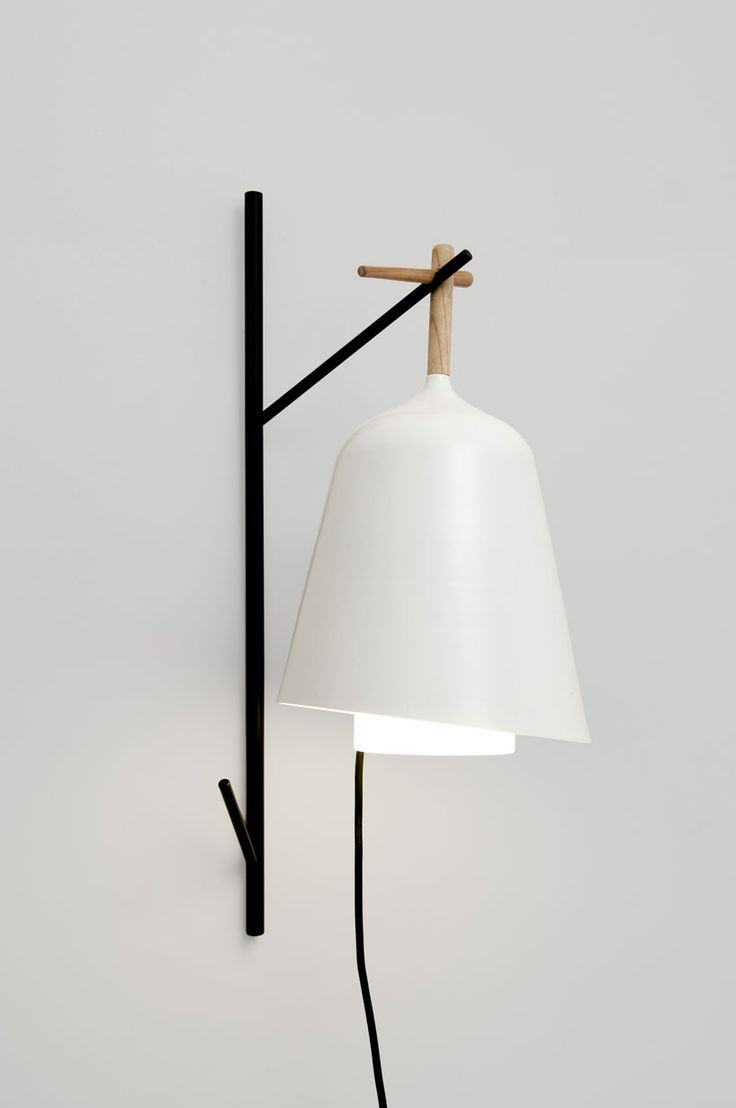 'Under My Tree' lamp by Florian Brillet for Ligne Roset #furniture