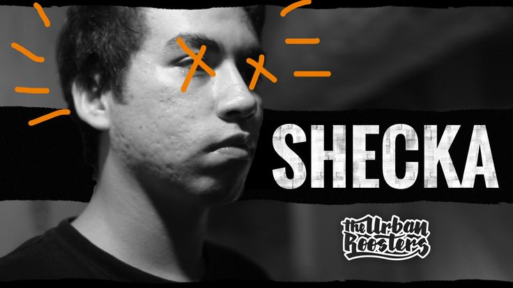 Shecka - Urban Roosters #59 #Freestyle -  Shecka - Urban Roosters #59 #Freestyle - http://batallasderap.net/shecka-urban-roosters-59-freestyle/  #rap #hiphop #freestyle