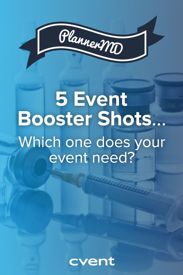 The PlannerMD Event Symptom Checker will help