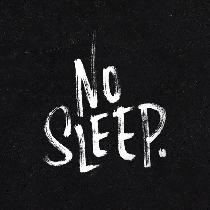 Insomnia ☆                                                                                                                                                                                 Más