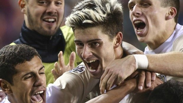 #MLS  DC United's Ian Harkes hopes to forge own image at his father's former club