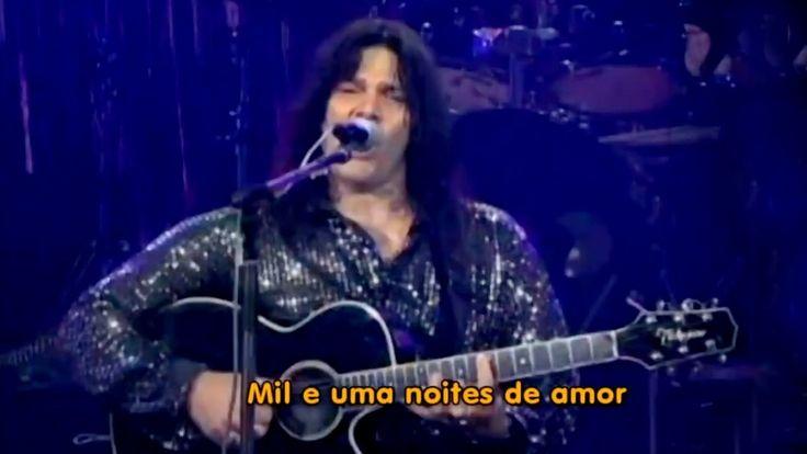 Pepeu Gomes - Mil e Uma Noites de amor - HD LEGENDAS