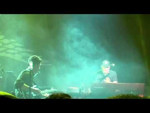 The Things That I Used To Do - G Love & Special Sauce @ The Fillmore, SF 4-10-11
