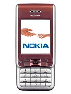 Nokia 3230 MORE PICTURES