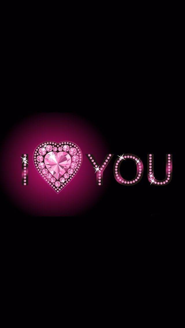 Pin By Angeles Dundo On Love Cute Love Wallpapers I Love You Husband Heart Wallpaper