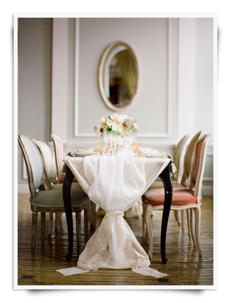 53 Best TABLE CLOTHS Images On Pinterest