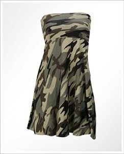 camo dresses for women | Womens CAMO Dresses for $35 for Sale in Miami, Florida Classified ...