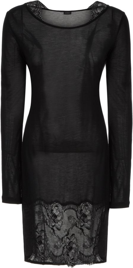 BEGONIA Nightgown