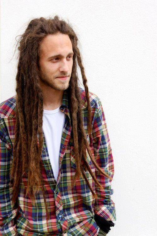 naked mens with dreadlocks
