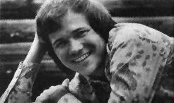 David Gates ~ American singer-songwriter, best known as the lead singer of the group Bread.