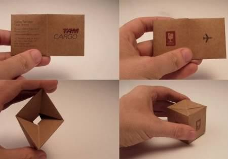 Business card export