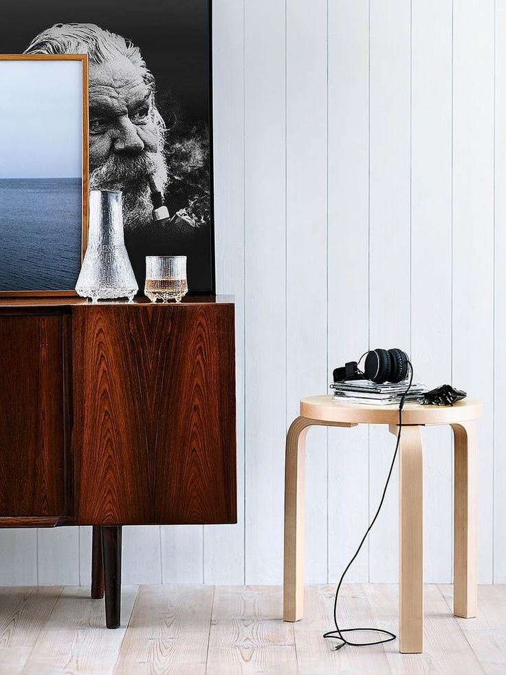 Ultima Thule | Tapio Wirkkala |Design Stories