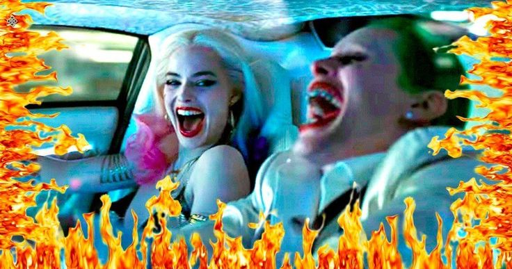 Margot Robbie Wants Joker and Harley Quinn to Go Down in Flames -- Margot Robbie truly believes that there is only one way the relationship between Harley Quinn and the Joker can end. -- http://movieweb.com/joker-harley-quinn-movie-death-scene-margot-robbie/