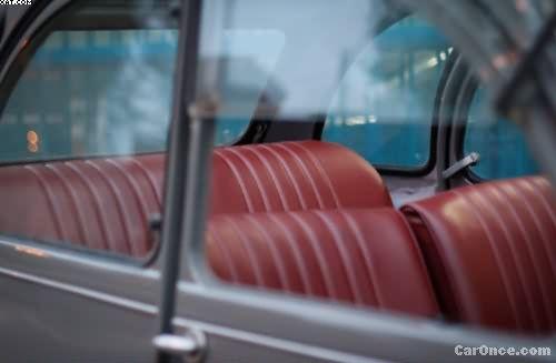 Autos Clasicos Antiguos en Venta, Caronce.com