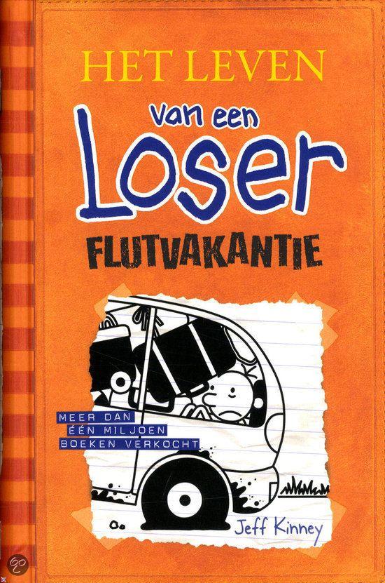 Het leven van een Loser -deel 9 – Flutvakantie