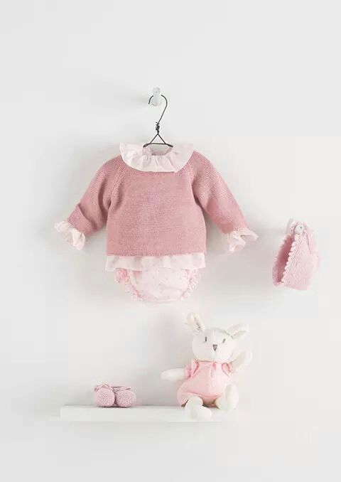 body & pull rose pastel ♡ petite fille  ♡ mode