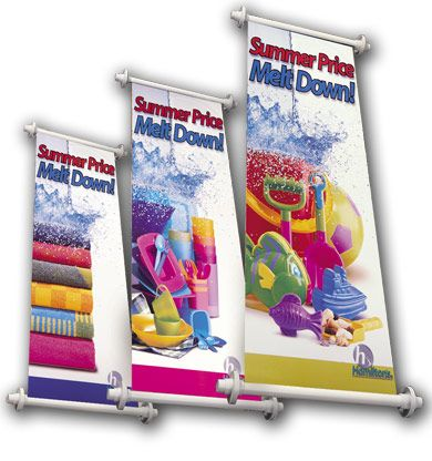 cheap banner printing and sign printing from aura print is available in many forms, from different materials and colors to different sizes and design. PrintWeekIndia provides the following mesh banners, pvc banners and vinyl banners, the material you choose is dependent on the banners use, consider if it will be an outdoor banner and how long you will need it for. we can now print our cheap banners even cheaper as our new machinery allows us to print 3 times faster than our old machinery.