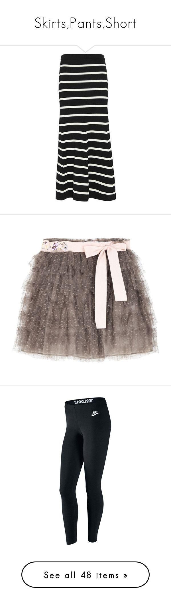 Best 25+ Long striped skirts ideas on Pinterest | Long summer ...