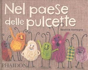 Beatrice Alemagna: nata a Bologna nel 1973. Dopo aver studiato progettazione grafica e comunicazione visiva all'ISIA, a Urbino, nel 1996 vince il primo premio del concorso d'illustrazione Figures futures al Salon du Livre et de la Presse Jeunesse – Montreuil; nel 2000, il Prix Attention Talent-Fnac; nel 2002, il Prix Octogones. Nel 2007, ha ottenuto la menzione al Bologna Ragazzi Award