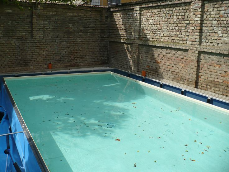 17 migliori idee su laghetto da piscina su pinterest for Piscine laghetto