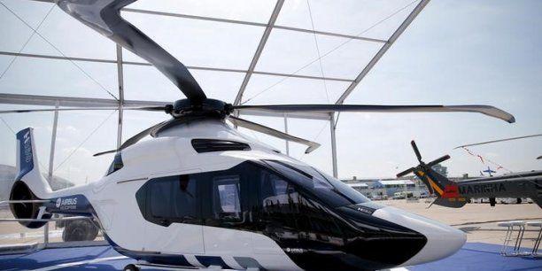 Pour Airbus Helicopters, la roue est en train de tourner. Un optimisme puisé dans au moins dix raisons même si le marché international reste encore très maussade.