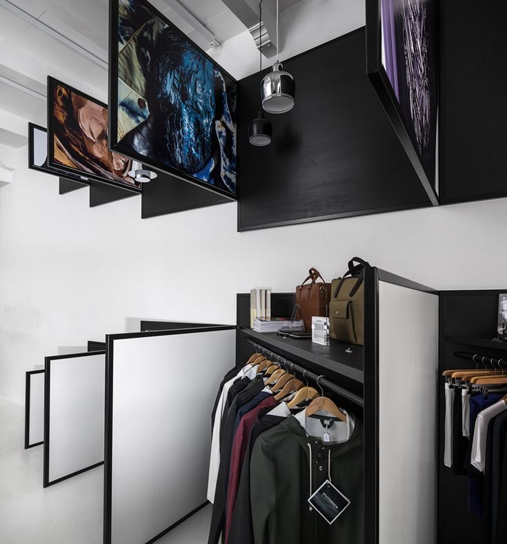 Magazine Publisher Frame Calls In Ingenious I29 Studio To Deliver Amsterdam Retail Store