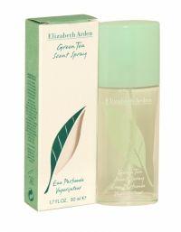 Elizabeth Arden Green Tea Scent Spray 50ml Energizes the body, excites the senses and revives the spirit.
