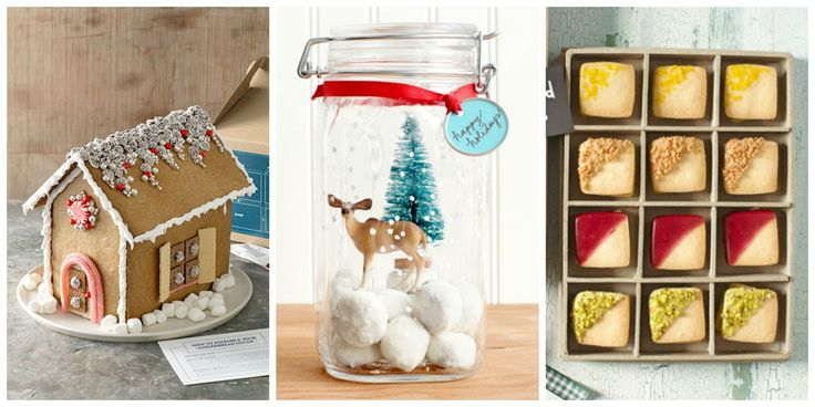 Whip up homemade treats guaranteed to wow this Christmas.