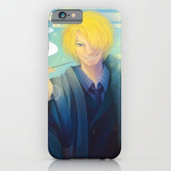 One Piece Sanji iphone case, google Pixel case - Balicase
