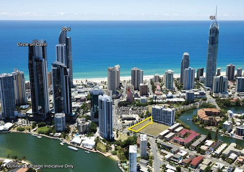 Development Land For sale In Gold Coast QLD. Well positioned within the Gold Coast's main tourist hub* Freehold land area 1,833m2** Close to major hotels, restaurants, cafes. To find more Development Land or commercial real estate in Gold Coast QLD visit https://www.commercialproperty2sell.com.au/real-estate/qld/gold-coast/land-development/
