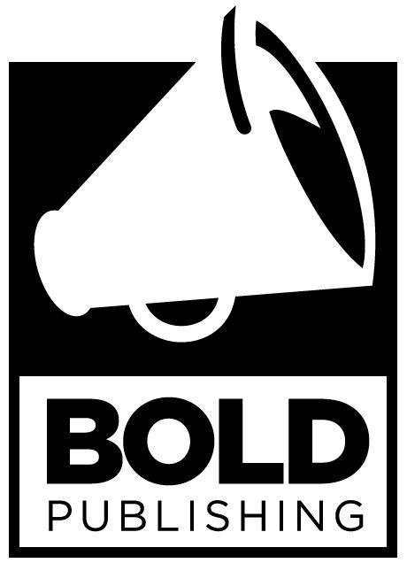 Bold Publishing is the mini publishing company I created for my books.