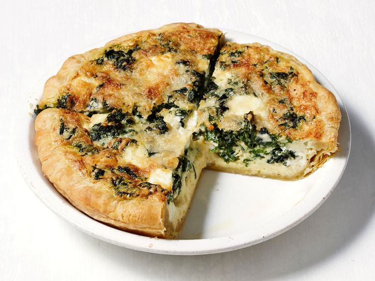 Goat cheese quiche recipe goat cheese quiche cheese quiche get this all star easy to follow goat cheese quiche recipe from forumfinder Choice Image