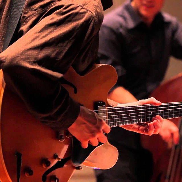 Reposting @anastasiosmav: Ben Allison Quartet - Live at the Haven (YouTube)  Ben Allison Quartet performs live at the Haven in Charlottesville, VA on October 23, 2013. Ben Allison, bass Allison Miller, drums Brandon Seabrook, guitar S... http://crwd.fr/2CykDLa #benallisonquartet  #haven #live #youtube #charlottesville #virginia #benallison #allisonmiller #brandonseabrook #bass #drums #guitar