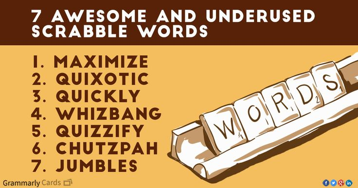 If a perfect game for competitive wordsmiths exists, Scrabble is it. Not only does the game allow you to flex your vocabulary muscles, it…