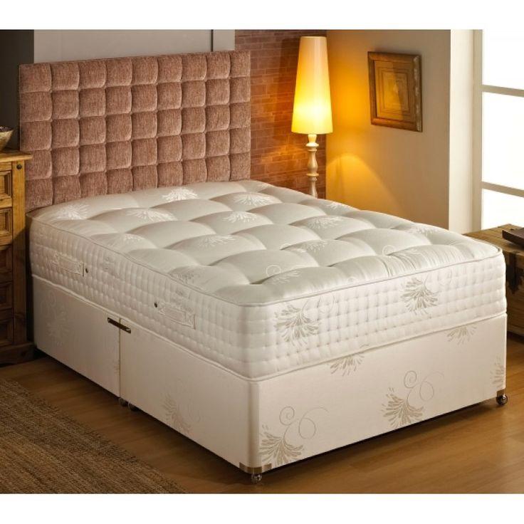 Dura Beds Sublime Pocket 3000 Divan Set. Free delivery!