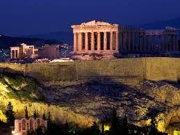 Acropolis -Parthenon